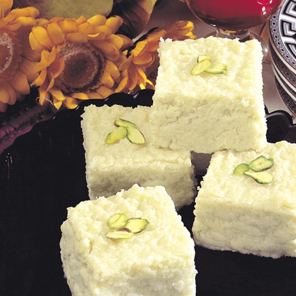 Indian Dessert Recipe